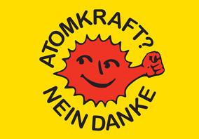 Fahne-Atomkraft-Nein-Danke-mit Faust